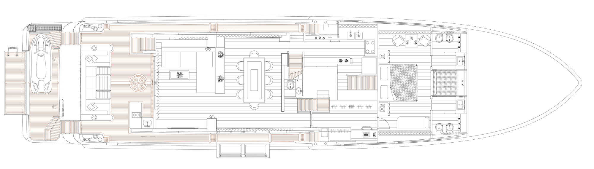 MAIN DECK - CASCO 02